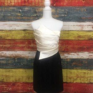 Laundry by Shelli Segal Formal Strapless Dress K09